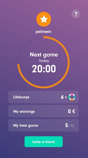 Primetime - Live Quiz Game 2.1.7 screenshots 3