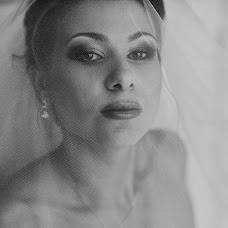 Wedding photographer Anastasiya Suslenko (Ogen). Photo of 02.11.2014