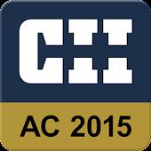 CII 2015 Annual Conference