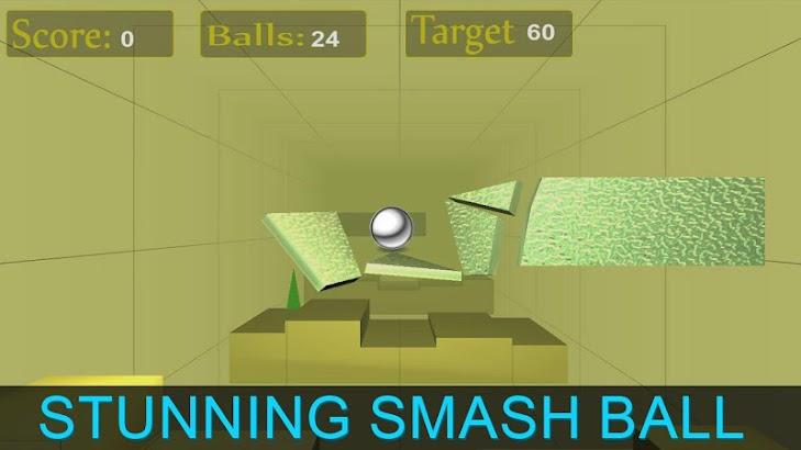 Amazing Smash Hit screenshot