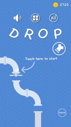 Drop Guy 1.0.6 screenshots 1
