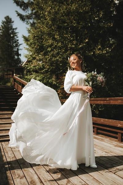 Wedding photographer Aleksey Vasilev (airyphoto). Photo of 27.01.2019
