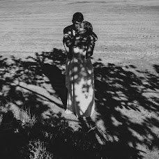 Wedding photographer Vinicius Henrique (viniciusfotograf). Photo of 02.04.2018