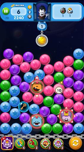 Spookiz Blast : Pop & Blast Puzzle 1.0044 screenshots 7
