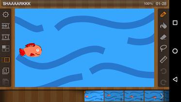 FlipaClip - Cartoon animation - screenshot thumbnail 03