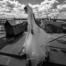 Wedding photographer Aleksandr Byzgaev (AlexandrByzgaev). Photo of 15.07.2018