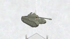 IS-8 (Cold War)