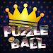 Puzzle Ball - ¡¡Desbloquea la bola!! icon