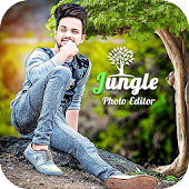 Jungle Photo Editor