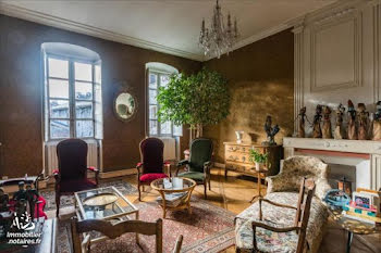 appartement à Chambery (73)