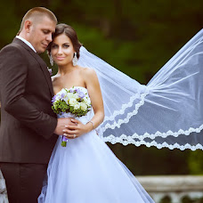 Wedding photographer Oleg Loktionov (Loktionoff). Photo of 12.08.2013