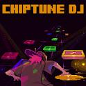 Chiptune DJ icon