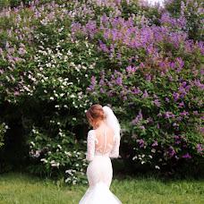 Wedding photographer Margarita Svistunova (MSvistunova). Photo of 08.08.2017