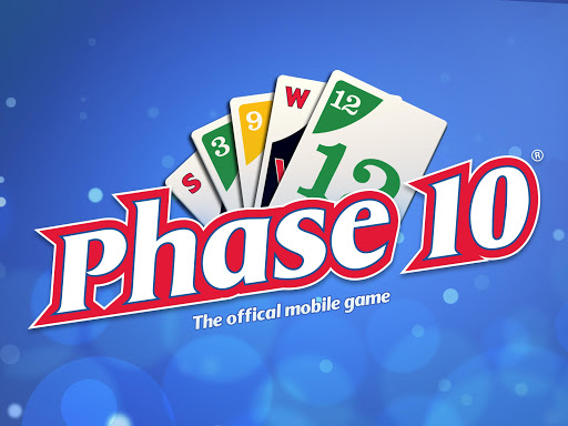 Phase 10 Pro - screenshot