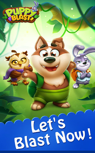 Puppy Blastu2122 : Journey of Crush screenshots 11