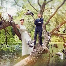 Wedding photographer Dzhuliya Abz (Julia-abz). Photo of 23.09.2017