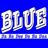 Blue (Da Ba Dee) (Instrumental Version)