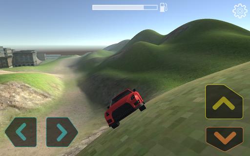 Racing Car GTR Extreme