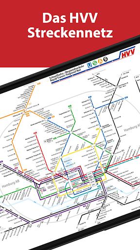 HVV - Navigation & tickets for Hamburg 4.2.6 (47) screenshots 8