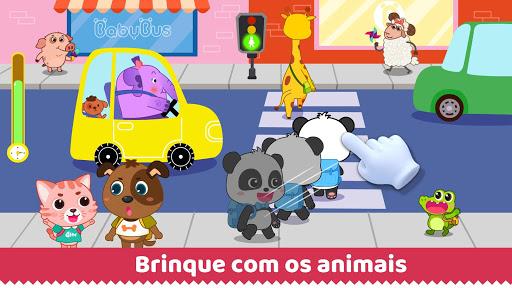 Segurança para Crianças do Bebê Panda screenshot 10