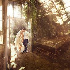 Wedding photographer Aleksandr Khmelevskiy (Salaga). Photo of 03.10.2014