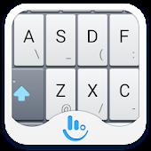 Classic Style Keyboard Theme