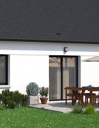 maison à Montguillon (49)