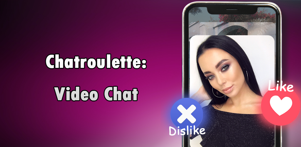 App chatroulett Chat with