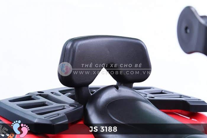 Xe mô tô điện địa hình khủng JS-3188 21