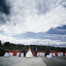 Wedding photographer Vadim Valendo (Opanki). Photo of 16.10.2015