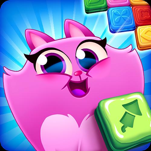 Cookie Cats Blast (Mod) 1.27.0 mod