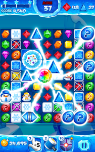 Jewel Pop Mania:Match 3 Puzzle 5.0.1
