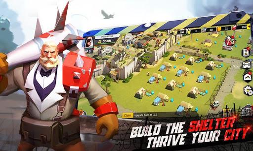 Hero Z:Survival Evolved screenshot 12