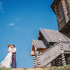 Wedding photographer Vitaliy Vitalevich (Village). Photo of 27.09.2018