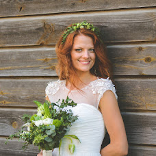 Wedding photographer Vitaliy Kosteckiy (Wilis). Photo of 08.07.2015