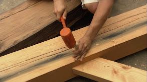 Weston: Raising Timbers thumbnail