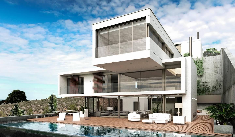 Maison avec piscine et terrasse Espagne
