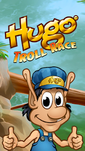 Hugo Troll Race Classic v1.9.4 (Mod Money)