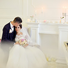 Wedding photographer Maryana Demkiv (passion). Photo of 01.08.2017
