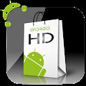 Apex/ADW/GO/NOVA Crystal HD icon