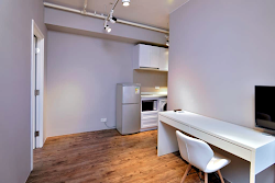 Wing Lok Street Serviced Apartments, Sheung Wan