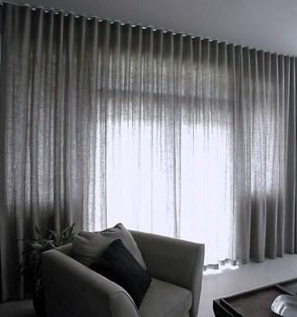 現代のカーテンのデザイン2016