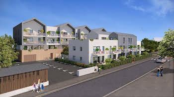Appartement 4 pièces 83,58 m2