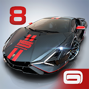Asphalt 8: Airborne - Fun Real Car Racing Game