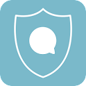 Samsung KNOX Message BETA icon