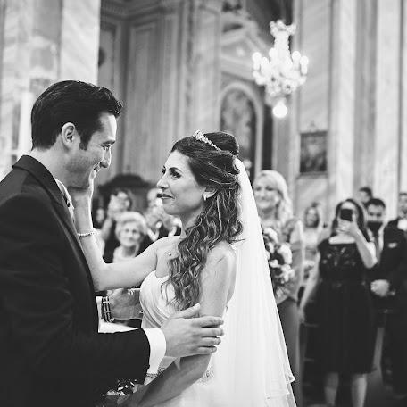 Wedding photographer Andrea Fais (andreafais). Photo of 10.10.2017