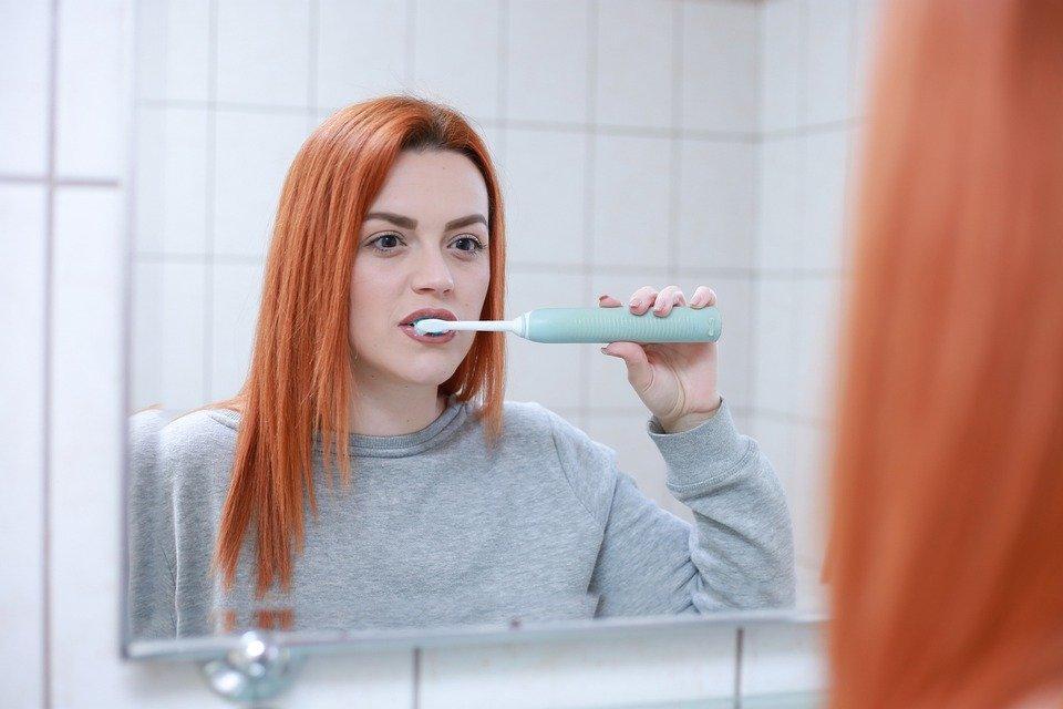 Teeth, Brushing Teeth, Dentist, Toothbrush, Toothpaste
