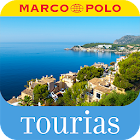 Majorca Travel Guide – TOURIAS icon