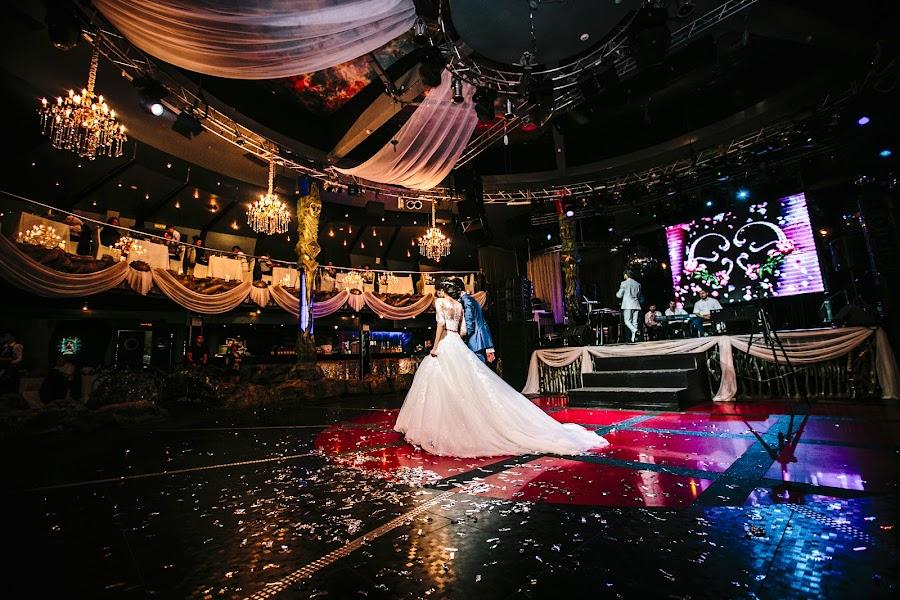 Wedding photographer Yuliya Smolyar (bjjjork). Photo of 20.08.2015