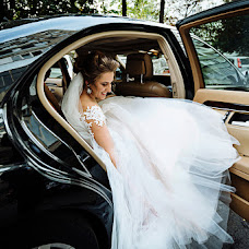 Wedding photographer Nadya Vinnikova (VinnikovaN). Photo of 22.10.2016